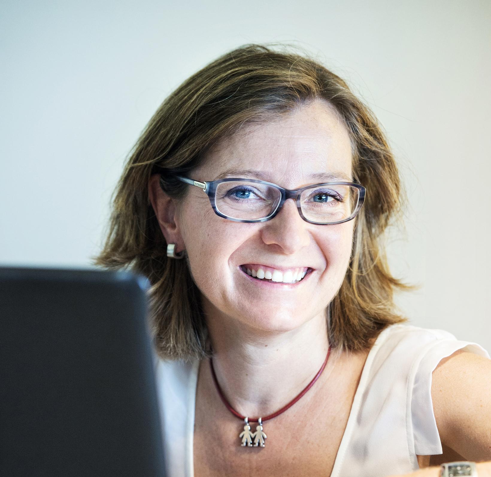 Kathleen De Baets - Experte en Finance d'entreprise et Directeur Financier Externe