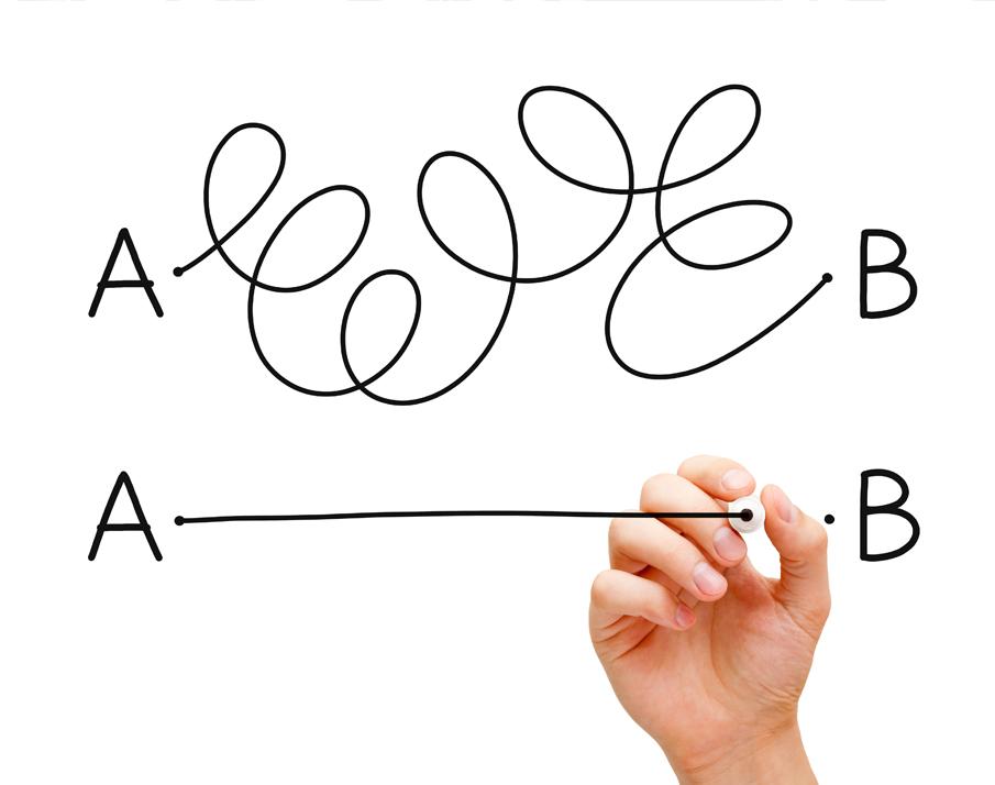 La simplicité de votre gestion financière