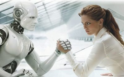 ROBOTS VERSUS CONSEILLERS